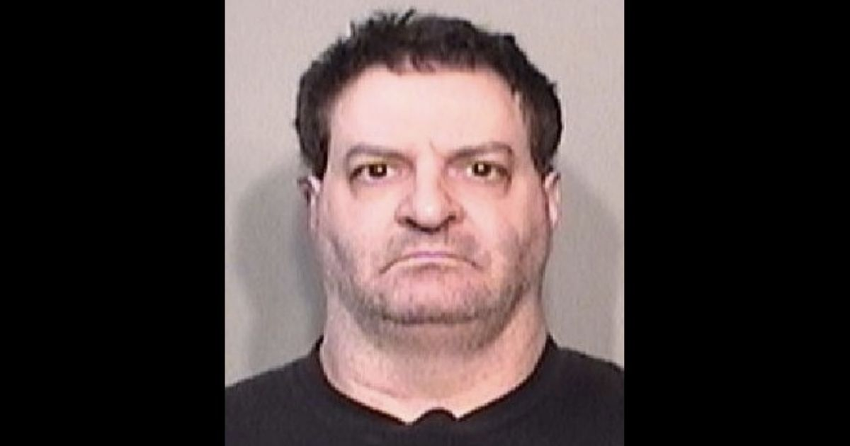 Michael Mesko is accused of abducting a 17-year-old girl.