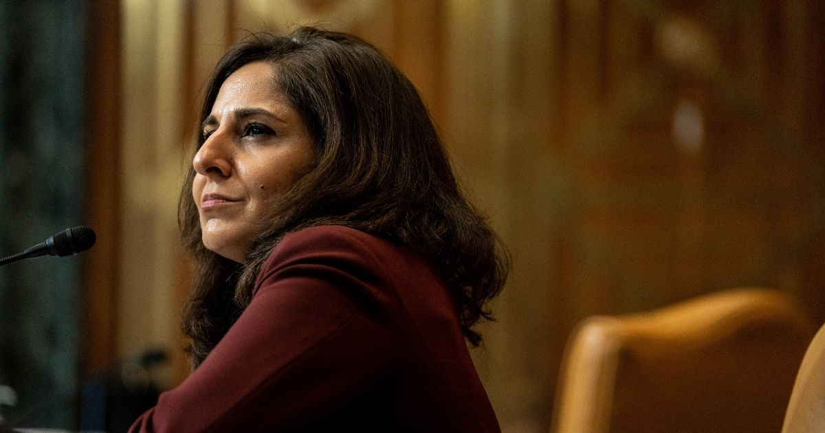 Votes for Controversial Biden Nominee Neera Tanden Abruptly Delayed, Confirmation Could Be in Jeopardy