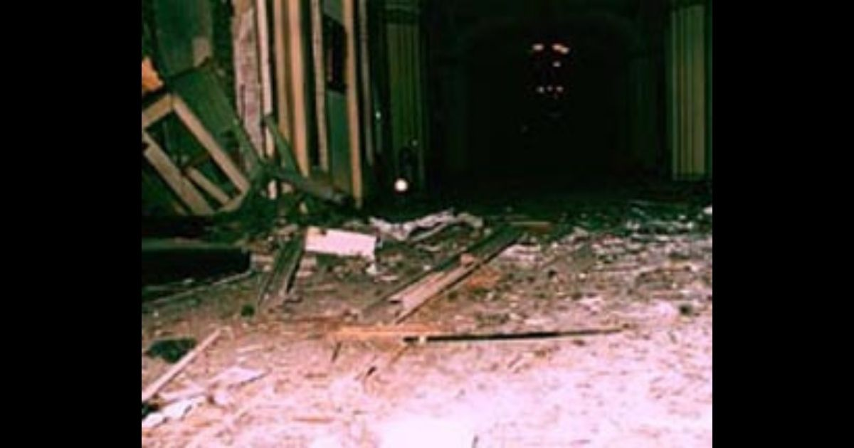 A bomb exploded in the U.S. Capitol's north wing around 11 p.m. on Nov. 7, 1983, causing upward of $1 million in damage.