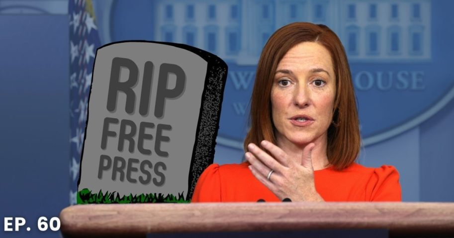 In an attempt to make White House press secretary Psaki seem like she can actually do her job, President Joe Biden's communications team reportedly asks White House reporters what questions they are going to ask during her briefings.