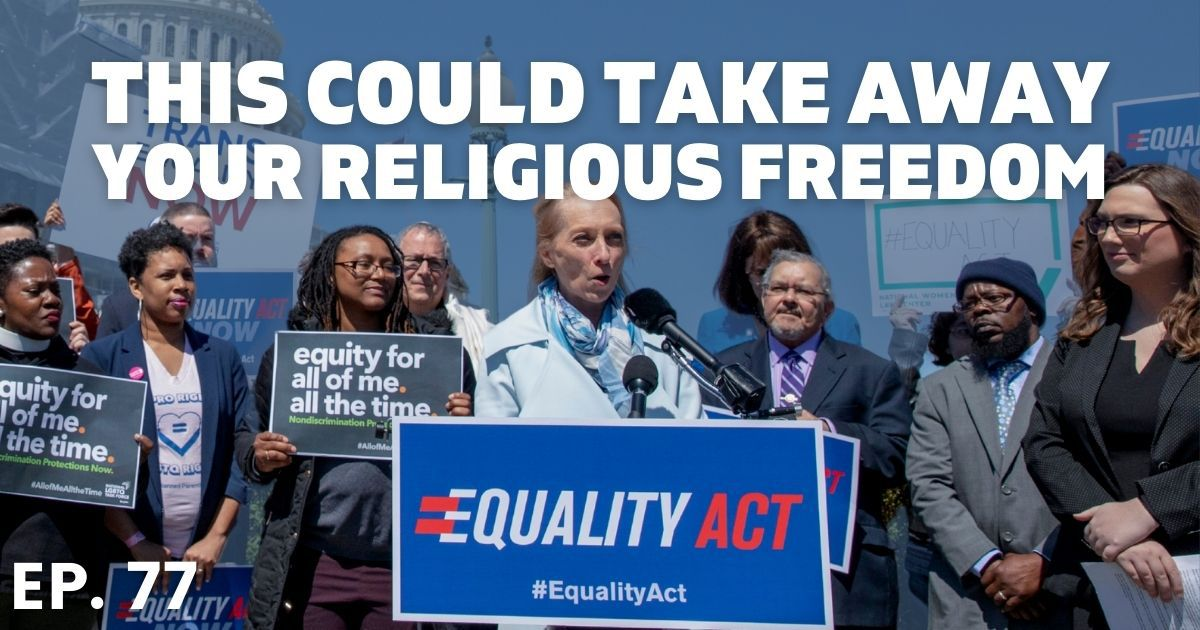 Democratic Rep. Mary Gay Scanlon of Pennsylvania speaks out in favor of the Equality Act during an event with transgender activists at the Capitol in Washington on April 1, 2019.