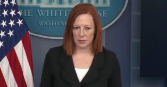 One reporter asked White House press secretary Jen Psaki on Friday when the members of the media could expect President Joe Biden to hold an individual news conference, but did not receive a clear response.