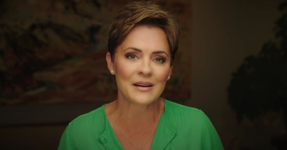 Popular news anchor Kari Lake announces her departure from KSAZ-TV in a Tuesday video.