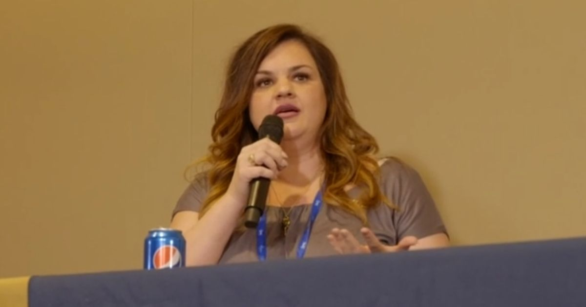 Abby Johnson, a former Planned Parenthood clinic director who is now a pro-life activist, railed against Conservative Political Action Conference keynote speakers for intentionally dropping the issue of traditional marriage for the 2021 agenda.