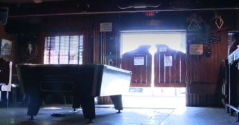 Tinhorn Flats Saloon & Grill has been sued, cited, had its power cut off and its doors padlocked after choosing to remain open during California Gov. Gavin Newsom's COVID-19 outdoor dining restrictions in December.