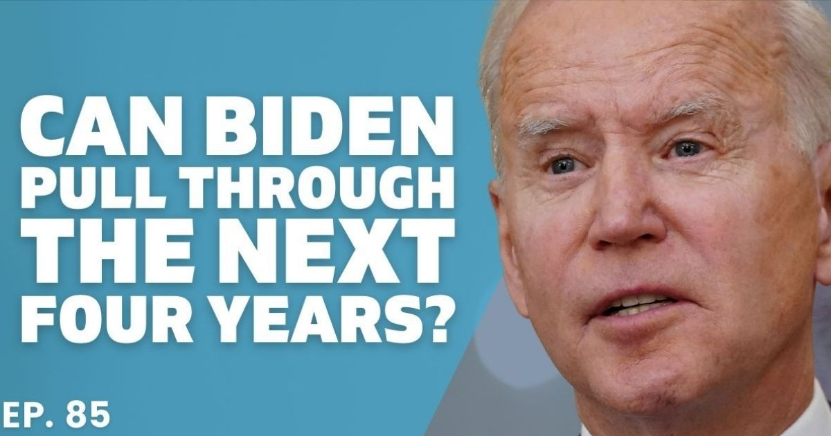 A recent briefing from Biden shows his inability to remember the name of the Pentagon and his secretary of defense.