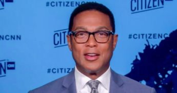 In this screen grab Don Lemon speaks during the CITIZEN by CNN 2020 Conference on Sept. 22, 2020.