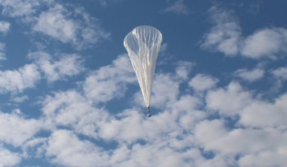 The Drive suggested recent UFO sightings might be sophisticated balloons developed by South Dakota-based Raven Aerostar.