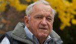 Swiss billionaire Hansjörg Wyss