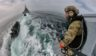 British Royal Marines from the 42 Commando and 47 Commando units participate in an exercise.