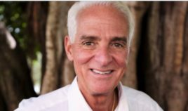 Charles Crist from campaign website May 2021.
