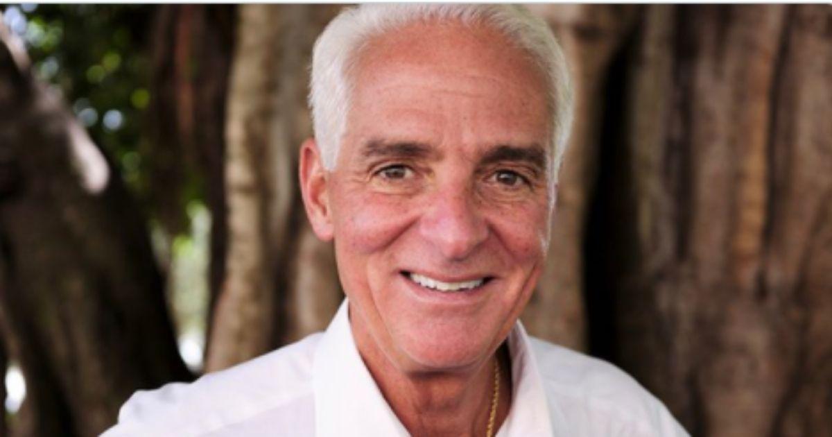 Former Republican Florida Governor Charlie Crist to Run Against DeSantis as a Democrat