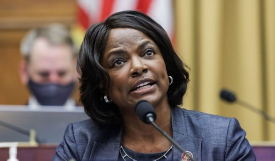 Democratic Rep. Val Demings of Florida speaks during a House Judiciary Subcommittee on Antitrust, Commercial and Administrative Law hearing on Capitol Hill in Washington, D.C., on July 29, 2020.