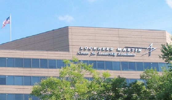 The Lockheed Martin Corp. Center for Leadership Excellence is pictured in Bethesday, Maryland.