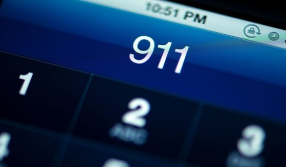 A smartphone calling 911. One frantic mother in Fort Worth, Texas, said she went was unable to get through to emergency services when her 2-year-old toddler Mila suddenly stopped breathing and started changing color shortly after being put to bed.