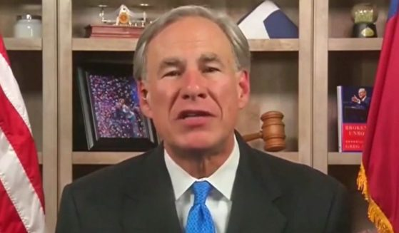 Texas Gov. Greg Abbott talks about the border crisis with Fox News host Sean Hannity.