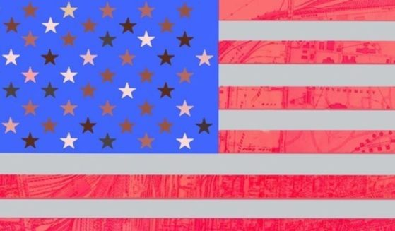 """Singer Macy Gray thinks that the American Flag needs an update, since the current design, """"[H]as been hijacked as code for a specific belief."""""""