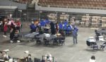 Arizona ballot counting tables operate on June 16.