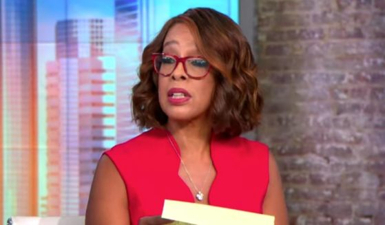 Gayle King speaks on 'CBS This Morning'