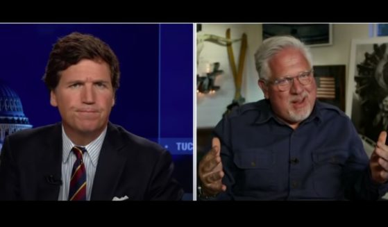 Glenn Beck discussed former President Barack Obama and critical race theory during a Wednesday interview with Fox News host Tucker Carlson.