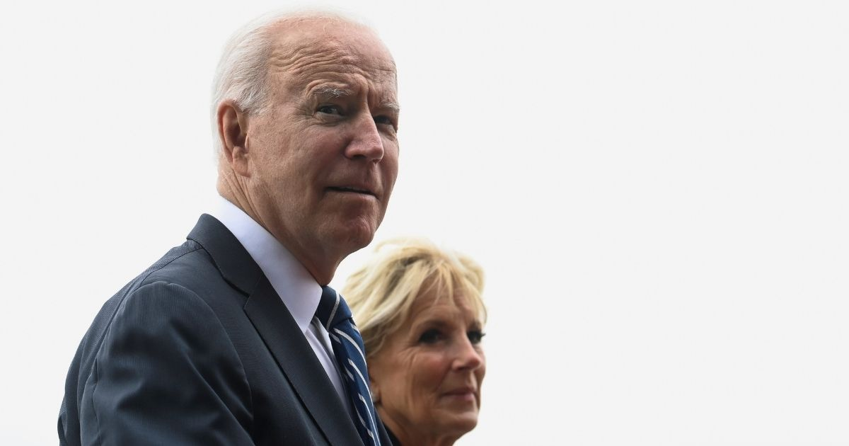 Joe Biden 31.