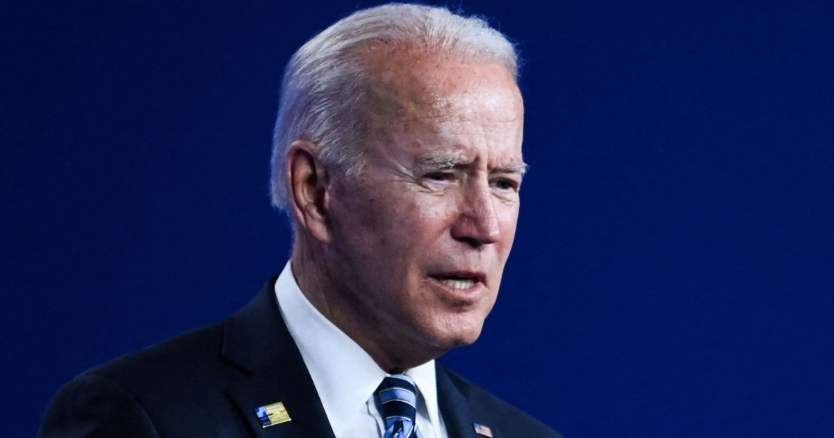 Biden Admin Takes Card from Nazi Germany, Asks Americans to Report ' Potentially' Radicalized Friends and Family