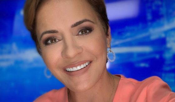 Former Phoenix news anchor Kari Lake has announced she's running for governor of Arizona.