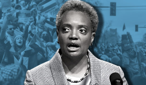 """Rhetorically, Chicago Mayor Lori Lightfoot appears to be much more focused on pushing """"police accountability"""" than on curbing violent crime and homicide."""