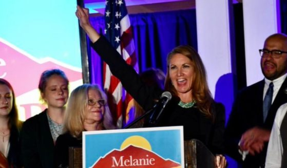 New Mexico state Rep. Melanie Stansbury, a Democrat, won a special election to replace now-Interior Secretary Deb Haaland in the U.S. House of Representatives.