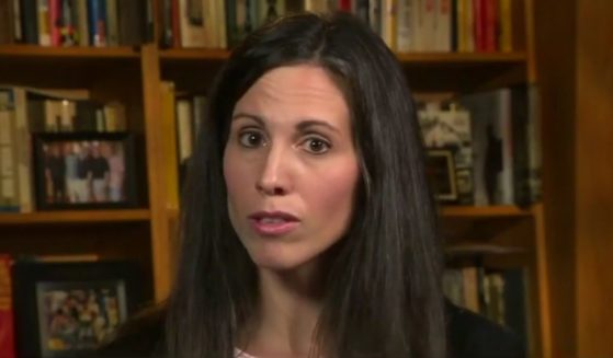 Nicole Solas speaks with Fox News concerning her battle with the South Kingstown School District in Rhode Island.
