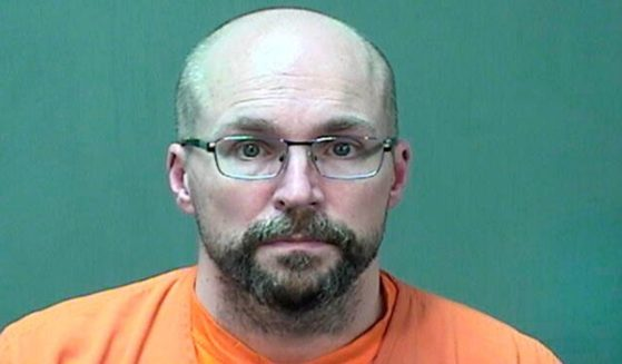 Steven Brandenburg was sentenced to prison for sabotaging some coronavirus vaccines. (