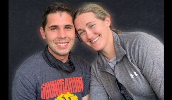 San Diego police officers Ryan Park and Jamie Huntley-Park were among three people killed in a car accident on Friday.