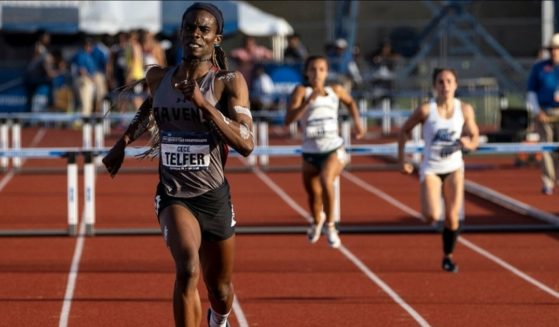 Transgender runner CeCe Telfer was ruled ineligible to compete in the Olympic trials because he did not meet the World Athletics' testosterone requirements.