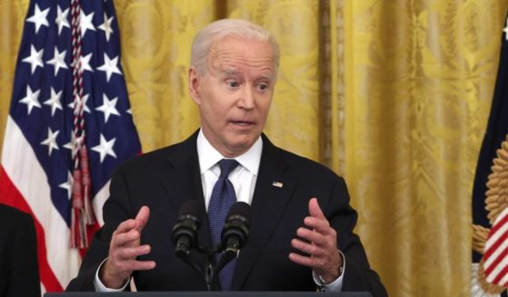 Joe Biden, pictured in a My 20file photo at the White House.