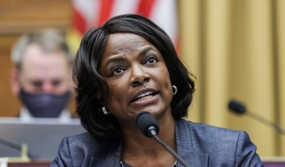 Florida Democratic Rep. Val Demings speaks during the House Judiciary Subcommittee on Antitrust, Commercial and Administrative Law hearing on Online Platforms and Market Power on July 29, 2020, on Capitol Hill in Washington, D.C.