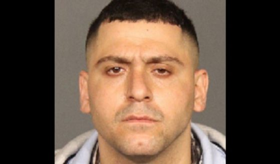David Mordukhaev, 30, escaped from New York City's floating jail on Saturday and was captured about 12 hours later.