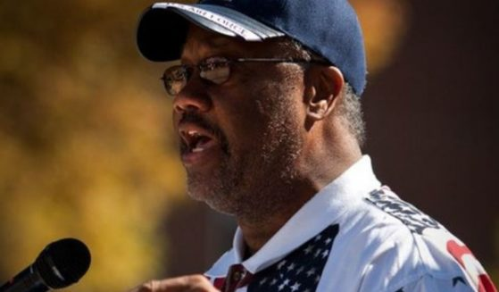 Emery McClendon of Tea Party Patriots issued a rebuttal to a National Archives task force that claimed the founding documents are racist.