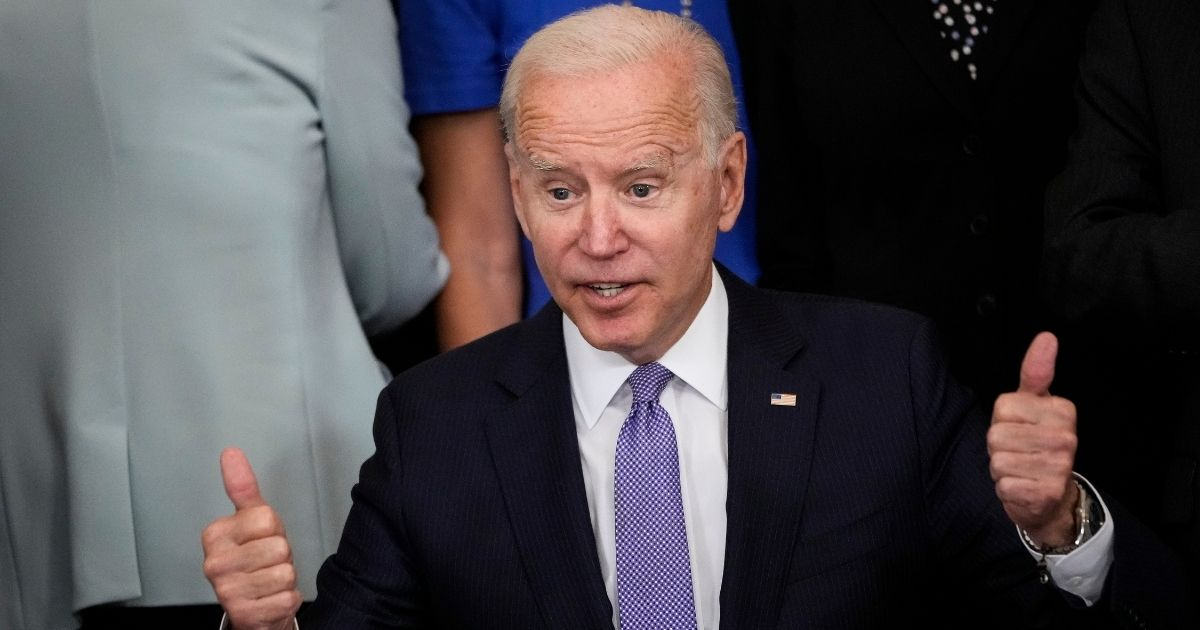 Will Biden finally be forced to resign because of the