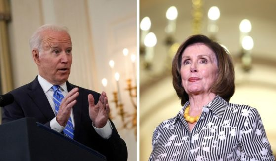 A white house official and an aide for House Speaker Nancy Pelosi tested positive for COVID-19.