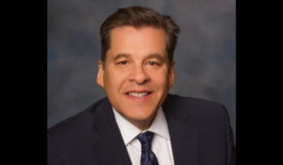 New Mexico state Sen. Joe Cervantes.