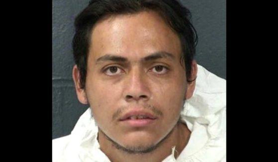 Joel Arciniega-Saenz, 25, is facing murder charges.