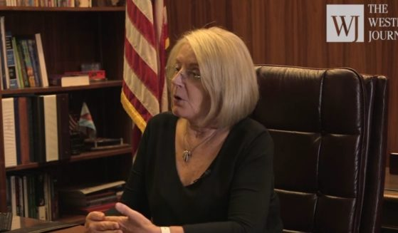 Arizona Senate President Karen Fann conducts an exclusive interview with The Western Journal, discussing the state audit of the 2020 general election.