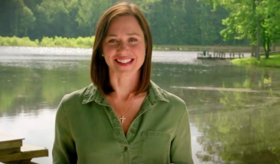 Alabama Senate candidate Katie Britt has broken fundraising records, raising over $2 million in less than a month without former President Donald Trump's endorsement.