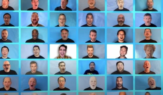 The San Francisco Gay Men's Chorus is facing accusations that some of its members are convicted pedophiles.