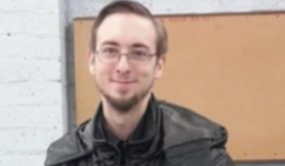 Tyson Morlock, 27, who had been living in homeless camps in north Portland, Oregon, died on July 1, 2021.