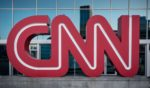 The CNN logo is seen in the above stock image.