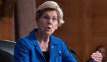 Massachusetts Democratic Sen. Elizabeth Warren speaks on Capitol Hill in Washington on July 15, 2021.