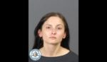 Emily Strunk, 25, of Aurora, Colorado, told police on Saturday that she had shot a man with whom she had had a relationship.