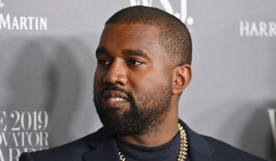 Kanye West attends the WSJ Magazine 2019 Innovator Awards at MOMA on Nov. 6, 2019 in New York City.