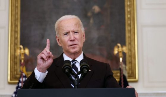 President Joe Biden's staff is reportedly indulging in a Harry Potter fascination.